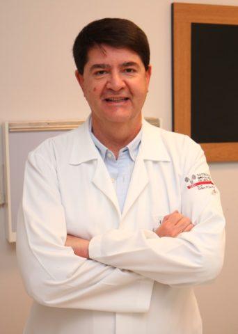 Dr. Eugênio Bismarck Jr.