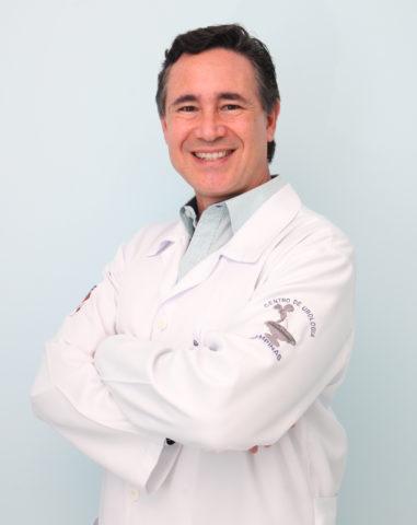 Dr. José Moisés Terrazas Garrett