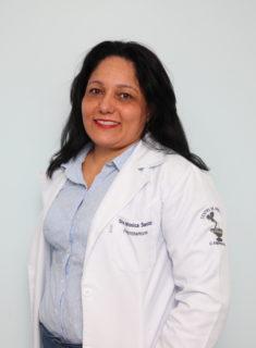 Dra. Mônica Santos
