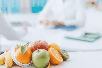 Reeducação e equilíbrio alimentar