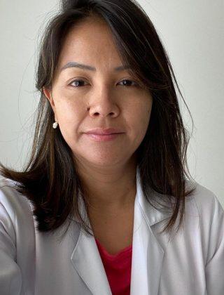 Dra. Juliana Hamasaki