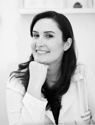 Dra. Carolina Ilha